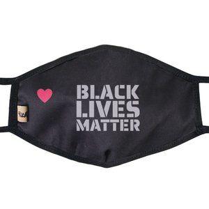 Black Lives Matter Mask Final Price